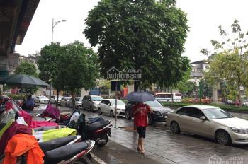 Cho thuê cửa hàng phố Nguyễn Văn Huyên để kinh doanh shop thời trang