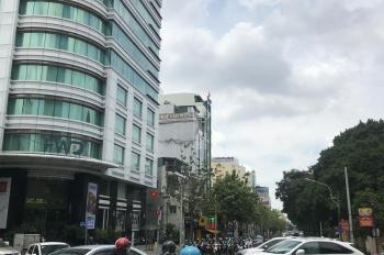 Bán nhà MT Lý Tự Trọng, P. Bến Nghé, Q1, TP. HCM. Hầm, 10 tầng, 195 tỷ, 0906662229