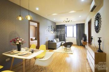 Cần cho thuê căn hộ chung cư Hà Đô Centrosa cao cấp quận 10