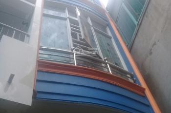 Bán nhà trệt 2 lầu, đường Phú Thọ, Phường 1, Quận 11, giá: 2.4 tỷ TL