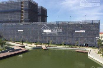 Biệt thự phố vườn Green Star MT Nguyễn Lương Bằng, 7x18m, XD 1T 2L, hoàn thiện ngoài. LH 0937565641