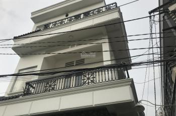Cho thuê nhà 5 x 7m Đường Nguyễn Văn Lượng