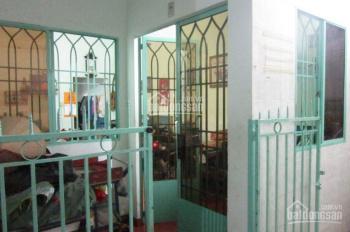 Cần bán nhà HXH Đường Nguyễn Thái Học, P. Cầu Ông Lãnh, Quận 1 DT: 4x16m2 Giá: 9,6 tỷ thương lượng