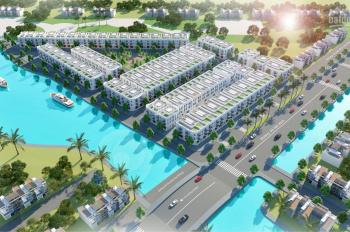 Đất nền Hóc Môn, giá 14 tr/m2, pháp lý hoàn chỉnh ngân hàng cho vay 70%, SHR, xây tự do, LH CĐT