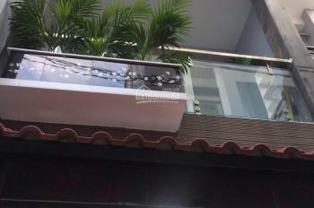 Bán nhà HXH đường Hòa Hảo, Phường 5, Quận 10, DT 3.6x14m, giá 6.6 tỷ. LH 076.5595.448