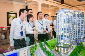 Bán căn hộ 4 sao mặt tiền biển Trần Phú - Vũng Tàu chỉ 1.6 tỷ. Cam kết sau ngày 26/5 tăng giá 5%