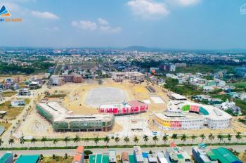The Central Point vị trí đắc địa, thanh khoản dẫn đầu - khu đô thị vệ tinh TP Quảng Ngãi