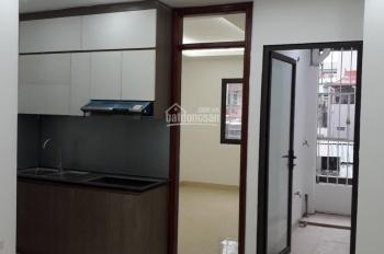 Mở bán chung cư mini Bạch Mai - Hai Bà Trưng, hơn 700 triệu/căn, vào ở ngay 32m2 - 55m2