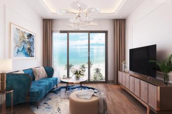 Căn hộ mặt tiền Trần Phú, Vũng Tàu. Đầu tư thu hồi vốn chỉ sau 5 năm, giá từ 1.6 tỷ