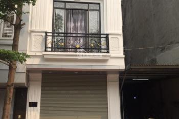 Bán Liền kề Cao cấp khu đô thị Văn Khê xây mới vào ở ngay 45m2 4 tầng giá 4,3 tỷ LH 0988291531