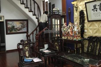 Cho thuê nhà mặt ngõ Nguyễn Siêu, diện tích 60m2 x 3 tầng, mặt tiền 5m, giá 20tr/th