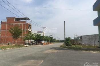 Bán đất trong KDC Tân Đô, giá cực rẻ, sổ hồng riêng, vị trí đẹp