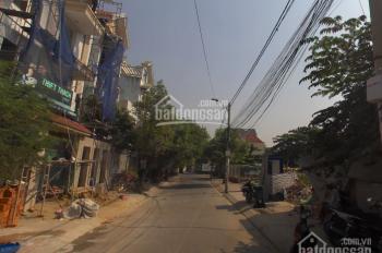 HOT!HOT!Mặt tiền đường số Hoàng Hữu Nam, chỉ 5 nền duy nhất, pháp lí rõ ràng. Giá từ 20-25tr/m2