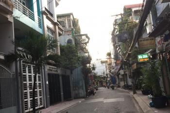 Bán nhà 14/ Trần Mai Ninh, DT: 3,2x17m, cách mặt tiền 10m, giá 4,9 tỷ