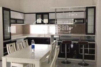 Cho thuê biệt thự Villa Park song lập, DT 10x20m, 1 trệt 2 lầu, 28tr/tháng, LH 0981285200