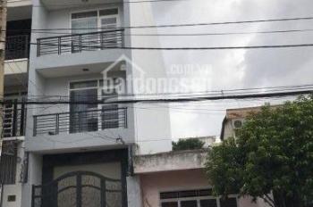 Nhà 1tr, 3lầu, 5PN, 4WC, mặt tiền đường 18, Phước Bình, Q.9, giá 30tr/tháng, ko trung gian