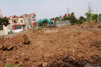 Bán 418m2 đất phân lô tại Văn Cú, An Đồng, An Dương