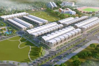 Đất nền sổ đỏ Đồng Kỵ Từ Sơn giá tốt nhất, không cần xây, DT 74m2 - 150m2, vay ưu đãi, 0981533888