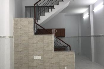 Cho thuê nhà rất đẹp 3.6m x 7m, 2 lầu, 2PN 2WC giá 5,5 triệu 1/tháng