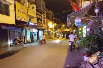 Bán nhà 4 tầng mặt Phố Lam Sơn, Lê Chân. Giá 4.9 tỷ