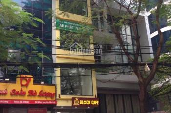 Bán nhà Dịch Vọng Hậu, Cầu Giấy. ô tô đỗ cửa, giá 2.7 tỷ. LH 0976263115