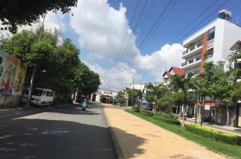 Mặt tiền Nguyễn Thế Truyện, DT 5m x 15m, nhà 3 lầu, giá 13.5 tỷ. LH 0934937293 Khánh Linh