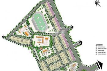 Mở bán đất nền dự án Vườn Sen, Đồng Kỵ, Bắc Ninh pháp lý rõ ràng nhận sổ ngay LH 0972577792