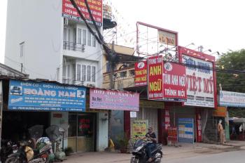 Bán nhà phố khu sầm uất nhất Vĩnh Lộc A, rất đông dân, khu sầm uất sánh ngang với quận Tân Phú