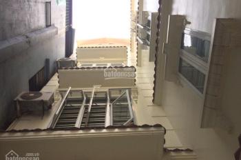 Bán Nhà 4 tầng đẹp long lanh ở Chợ Hàng Cũ