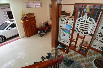 Bán nhà đường Nguyễn Xiển, DT 50m2 x 5 tầng, MT 5m, ô tô vào tận nhà. LH 0987972286