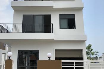 Bán nhà phố Vip KDC Thăng Long Home Hưng Phú 100m2 giá 5,15 tỉ/căn. Thanh toán theo tiến độ