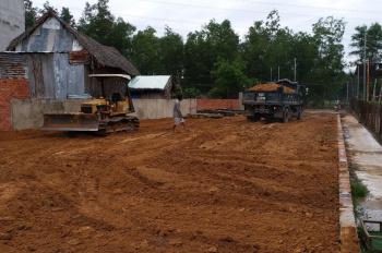 Cần tiền xoay vốn bán 2 thửa đất Vĩnh Thanh, liên hệ 0918002229