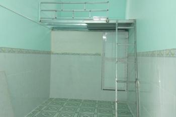 Cho thuê phòng mới, sạch sẽ, an ninh, cáp, nét free, gần ngã tư Lạc Long Quân - Âu Cơ, có gác lửng