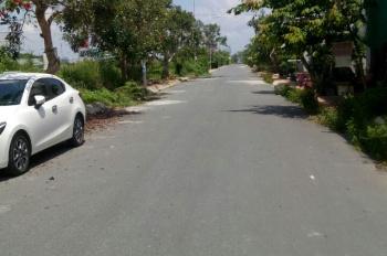 Cần bán 1 nền rất đẹp KDC Hưng Phú, vị trí nhìn qua quốc lộ LH: 0939.127.289
