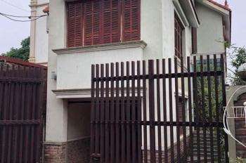 Bán nhà tổng DT 150m2 mới đẹp thôn Hải Bối, xã Hải Bối, Đông Anh