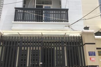 Bán căn nhà 1 trệt 2 lầu gồm 4 phòng ngủ , 3wc -Giá 6 tỷ 300 triệu-Liên hệ sdt : 0908701517