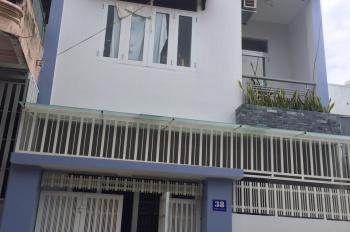 Cho thuê nhà 3 tầng, 4 PN, mặt đường Dương Văn An, phường Phước Long, Nha Trang LH: 0984392185