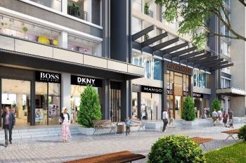 Mở bán 03 tầng trung tâm thương mại, giá 1.4 tỷ căn tại trung tâm quận 2, LH 0909450247