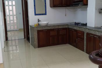 Nhà cho thuê Lê Đức Thọ, Gò Vấp 4PN, 4WC, 1 trệt, 2 lầu, 1 ST, giá: 15tr, LH: 0903723706