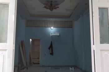 Nhà nguyên căn - Nguyễn Phúc Chu, Quận Tân Bình 4x12m. Giá 5.5triệu/tháng, LH: 0932.938.356