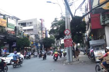 Bán nhà nát góc 2 Mặt tiền Ca Văn Thịnh, phường 11, DT 5x9m. Giá: 6.2 tỷ TL.