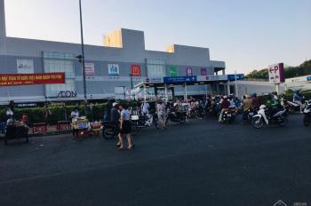 Bán tòa nhà 6 tấm, góc 2MT Bờ Bao Tân Thắng, DT 7m x 23m, đối diện Aeon. LH 0902.793.083