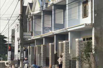 Nhà Phạm Văn Diêu, Tân Hạnh, 65-75m2, 2 lầu, mới đường 12m, giá 1.45 tỷ, LH: 0901303285