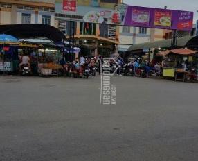 Hot, siêu dự án giá chỉ 450tr/nền, gần ngay trung tâm thị xã Bến Cát, LH 0985994839