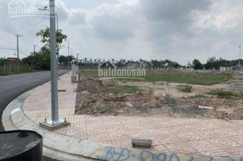 Bán đất mặt tiền đối diện chợ Phú Hòa, Củ Chi, LH 0938574028 Mr Tùng