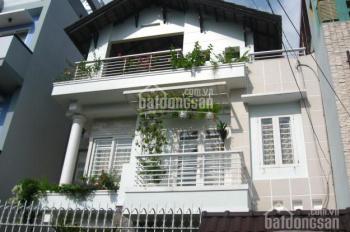Bán nhà mặt tiền khu Cư Xá Nguyễn Trung Trực, đường 3/2, P. 12, Quận 10. DT 4.1x20m, giá 13.5 tỷ TL