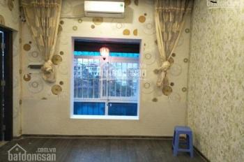 Tôi Khánh bán căn hộ TT 1.55 tỷ Võ Thị Sáu, 55m2, view hồ Quỳnh, sát bãi ô tô, 2PN, ảnh thật 100%