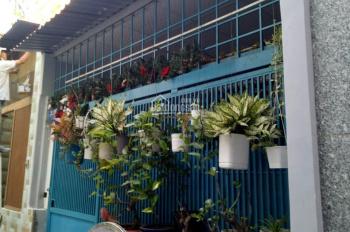 Bán nhà hẻm Võ Thành Trang gần Ngã Tư Bảy Hiền GPXD 6 lầu chỉ 95tr/m2