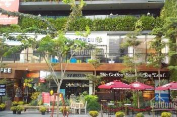 Cho thuê nhà nguyên căn đường Hàm Nghi 8m x 22m, trệt, 2 lầu, gần tòa nhà Bitexco