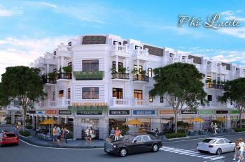 Bán đất nền dự án Lộc Phát Residence Thuận An, Bình Dương, tặng ngay sổ tiết kiệm 100tr